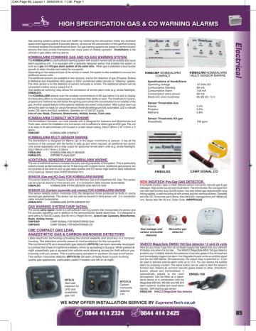 http://www.caktanks...._Electrical.pdf | Manualzz