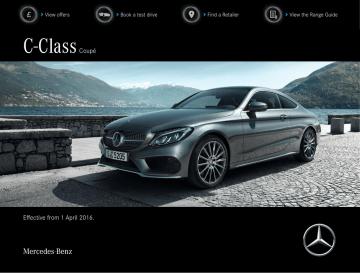 http://tools.mercede...class-coupe.pdf | Manualzz