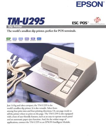 115299-tm-u295_e.pdf | Manualzz
