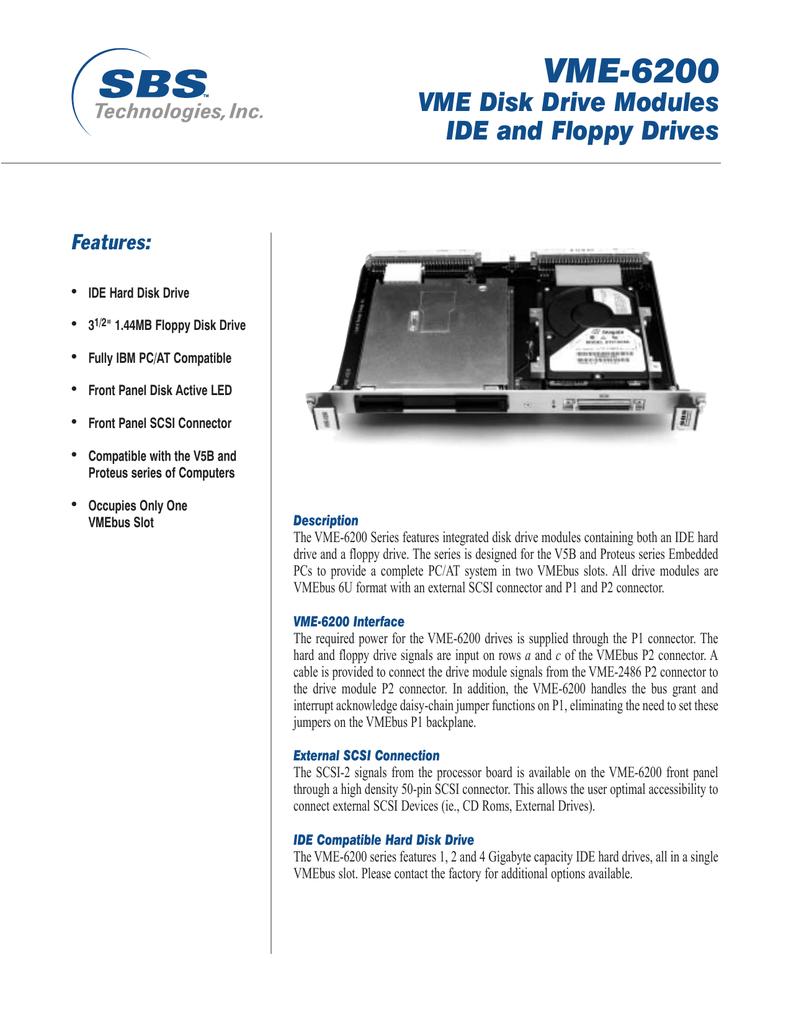 VME-6200_DATA_SHEET.PDF   Manualzz