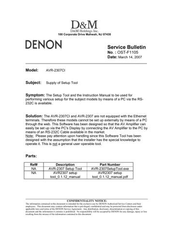 AVR2307CI_OST-F1105.pdf   Manualzz