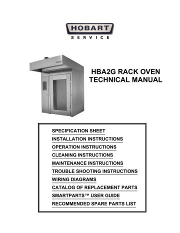 HBA2GTechnicalManual.pdf | Manualzz