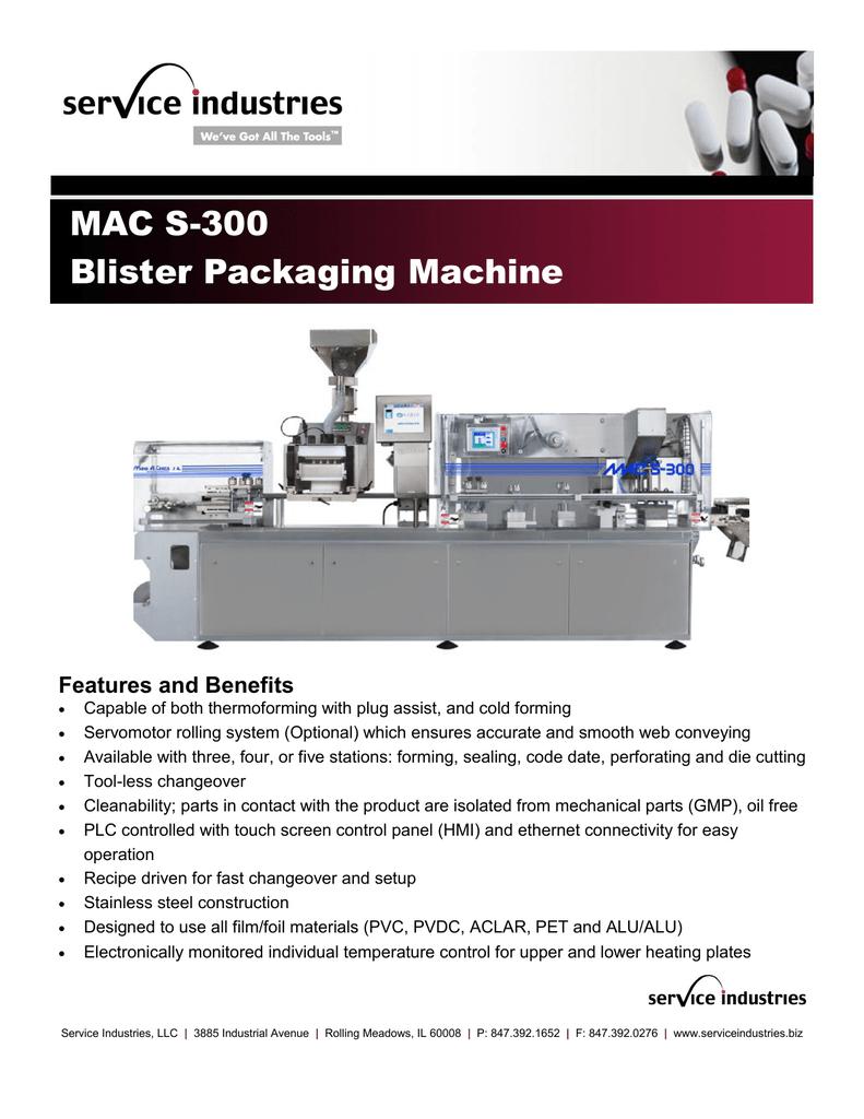 MAC-S-300blisterpack.pdf | Manualzz