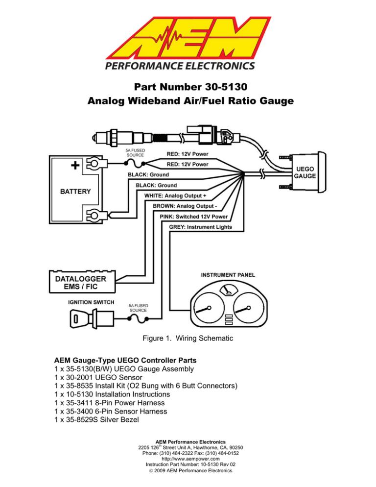 Aem Wiring Diagram Fusebox And