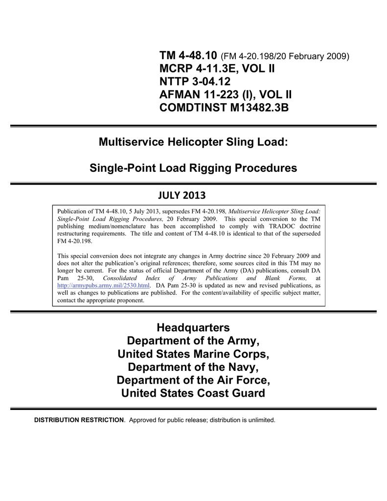 Download version 0.1 of tm4_48x10.pdf | Manualzz
