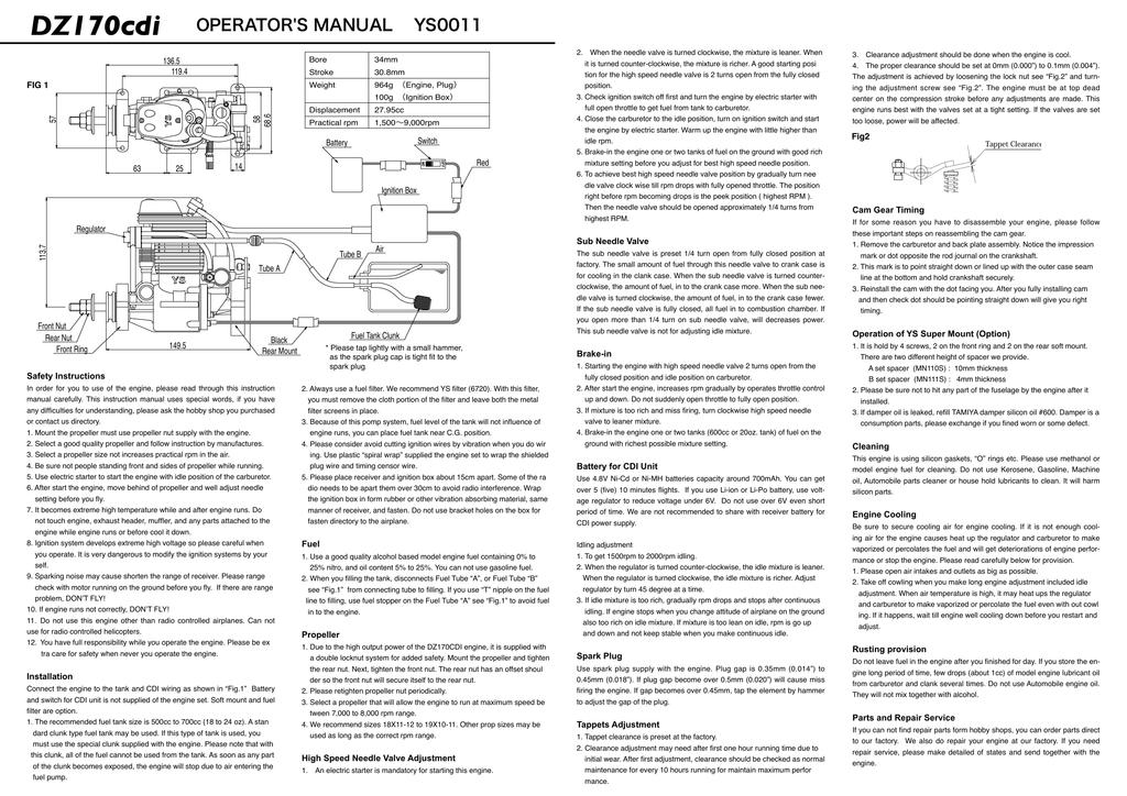 DZ170cdi-YSP pdf | manualzz com