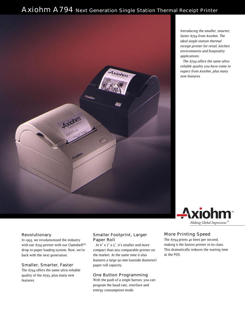 AXIOHM AXIOHM A794 WINDOWS 8.1 DRIVER DOWNLOAD
