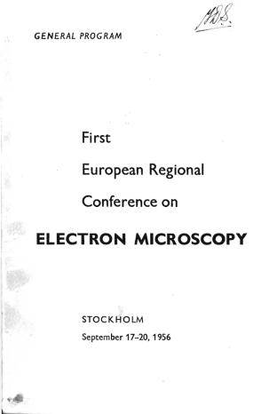 European Regional Conference on Elect Microscope.pdf | Manualzz