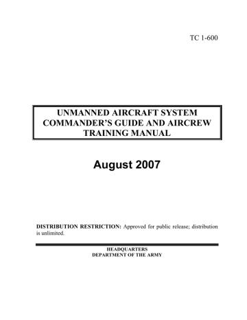 Download version 0.1 of TC1_600.pdf | Manualzz