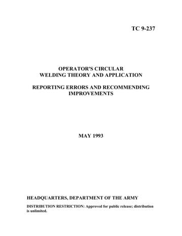 Download version 0.1 of TC9_237.pdf | Manualzz
