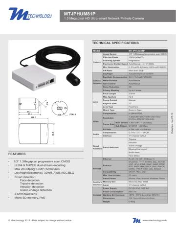 MT-IPHUM81P_stampa.pdf | Manualzz