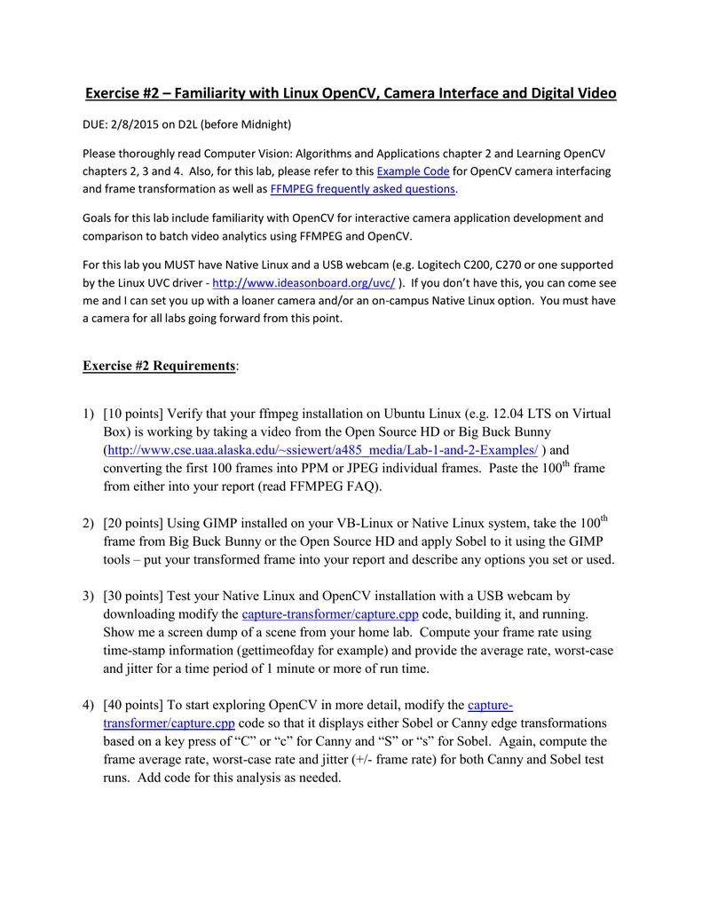 Exercise-2-Requirements pdf | manualzz com