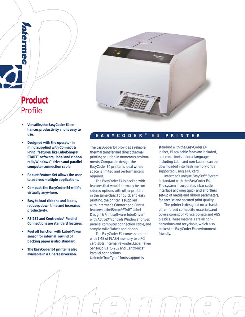 Page 4 of 4 intermec printer big sales, big inventory and same.