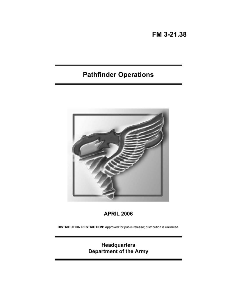Download version 0.1 of FM 3-21.38 Pathfinder Operations.pdf ...