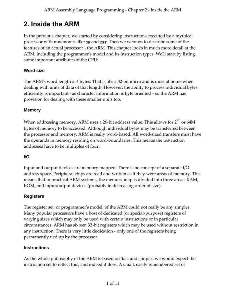 http: / /www.peter-cockerell.net /aalp /html /ch-2.pdf   Manualzz
