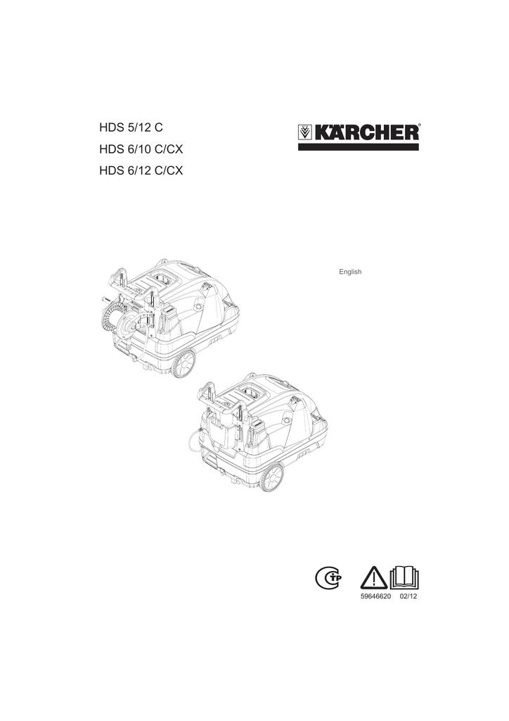 Karcherhdscompactrangespecifications2012low