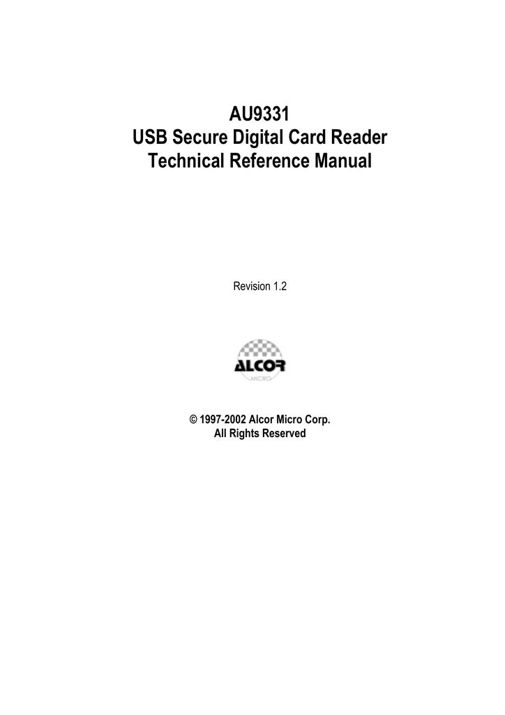 ALCOR MICRO CORP USB 2.0 PC CAMERA DRIVERS