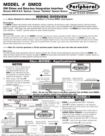 1. http://www.autotoys.com/pics/GMCOPDF.pdf | Manualzz