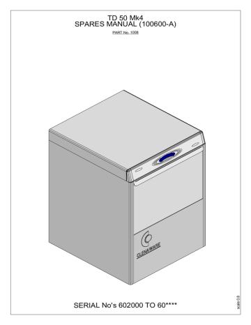 TD50! MK2.PDF | Manualzz