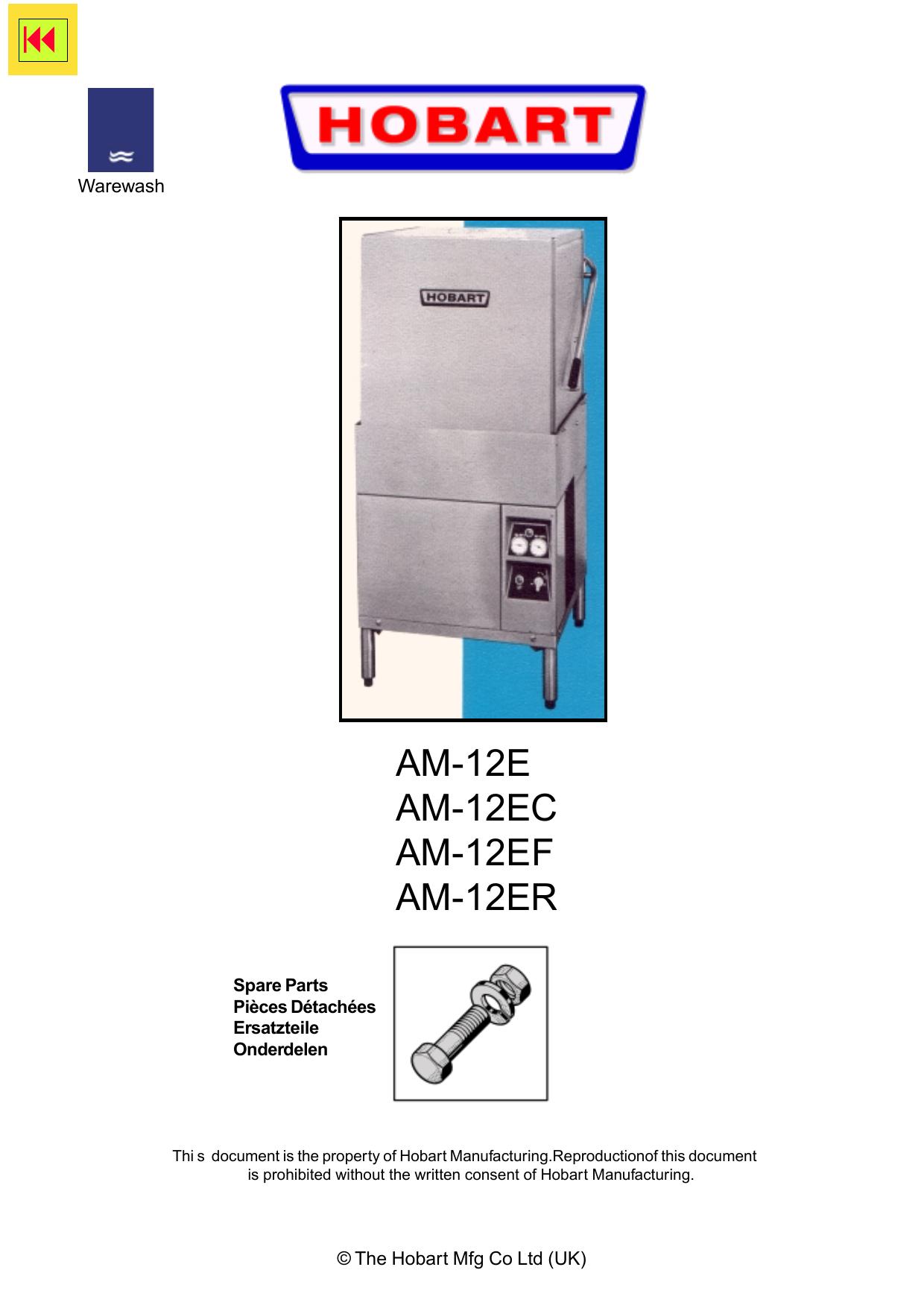 AM12E.pdf | Manualzz