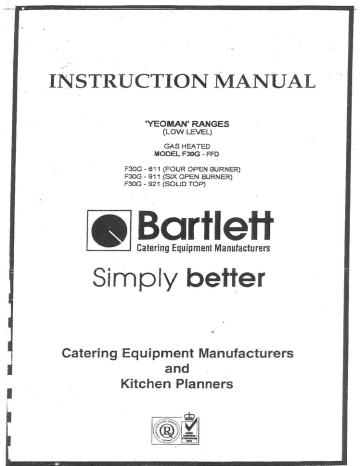 F30G-911!InstructionManual.pdf | Manualzz