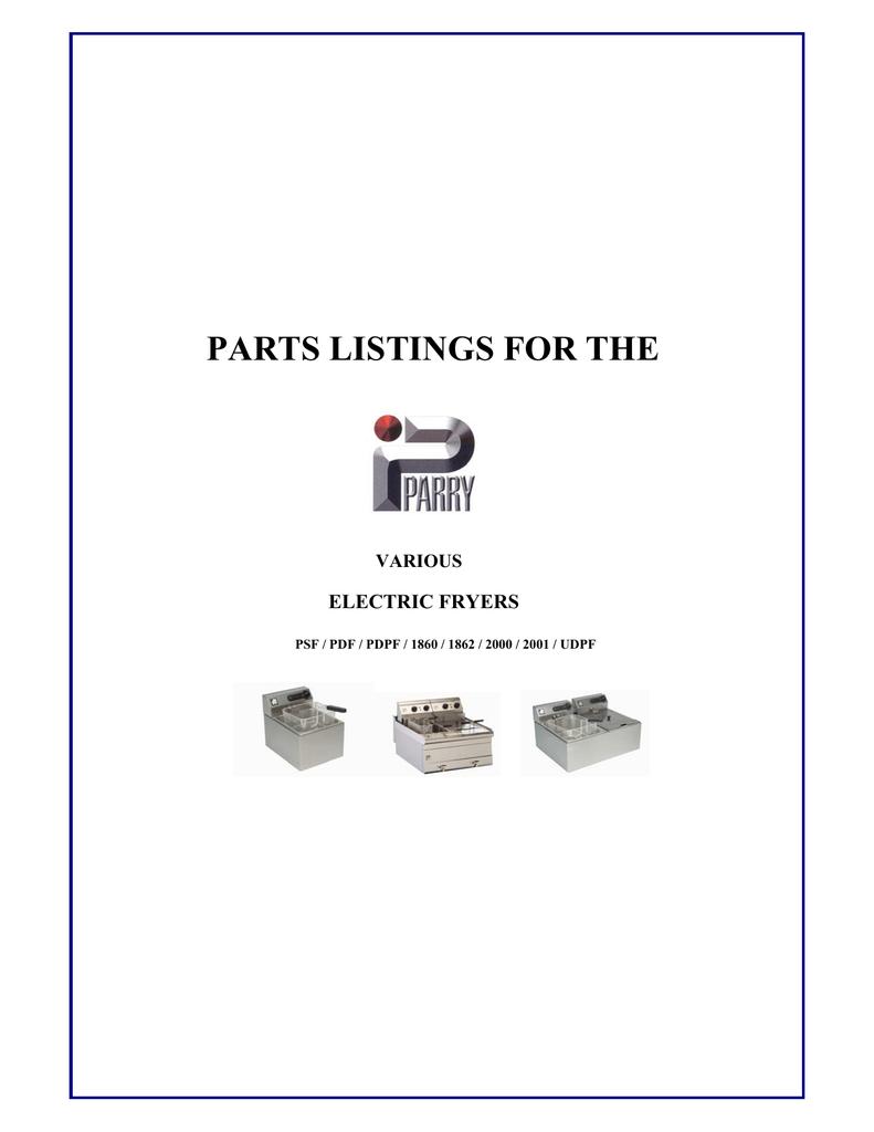 CMFF2! Parts manual.pdf | Manualzz