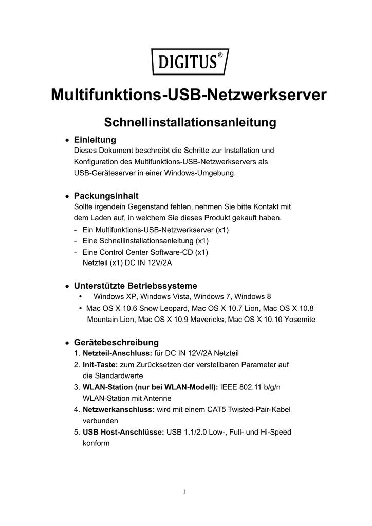 DN-13023_qig_German_20151221.pdf | Manualzz