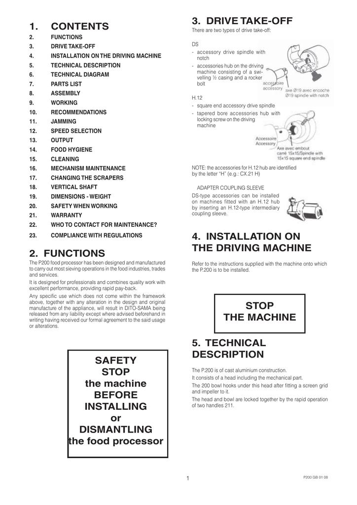 CP 653187! Handbook part 2.PDF | Manualzz