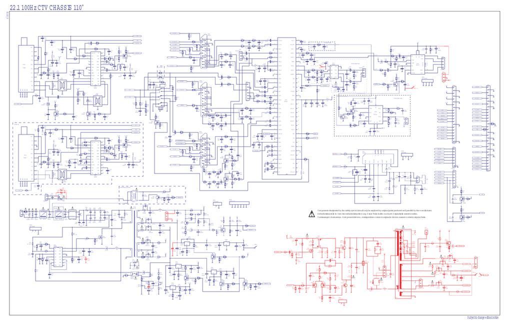 GRUNDIG chassis 22.1.pdf | Manualzz