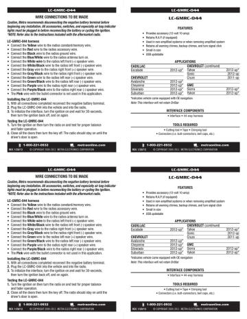 1. http://www.autotoys.com/pics/INSTLC-GMRC-044_web.pdf   Manualzz
