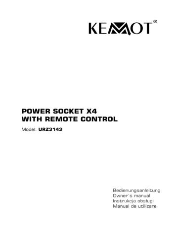 manual-urz3143.pdf   Manualzz