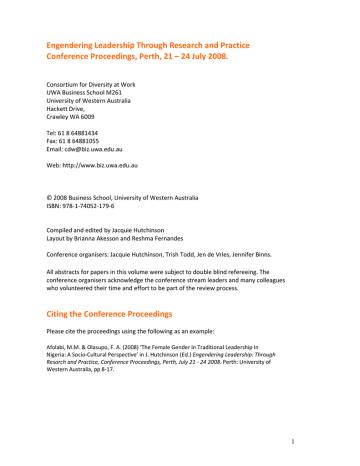 http://eprints.jcu.edu.au/7622/1/7622_Baker_2008.pdf | Manualzz