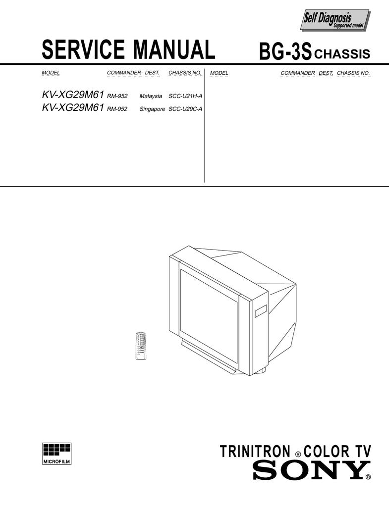 22 Chassis BG-3S.pdf | Manualzz