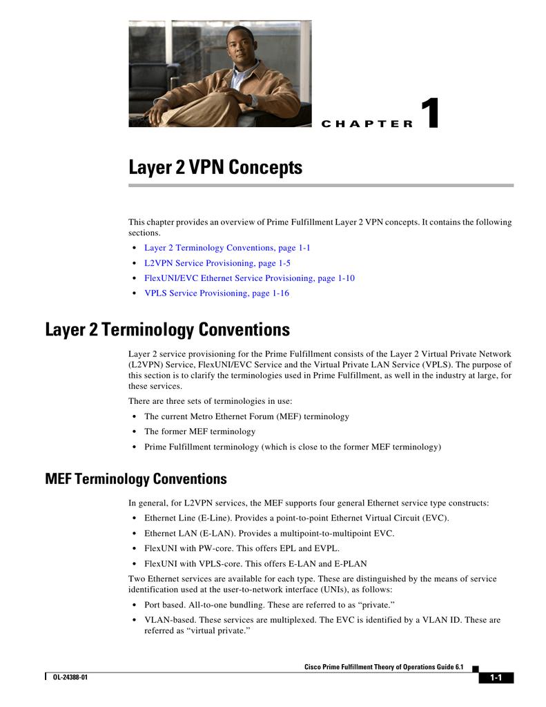1 Layer 2 VPN Concepts | manualzz com
