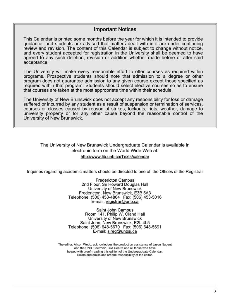 Important Notices | manualzz com