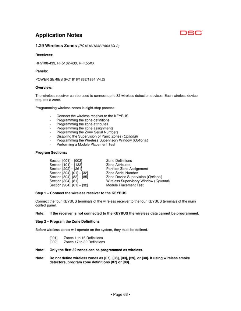 v4.2 Wireless Zone Programming.pdf   Manualzz