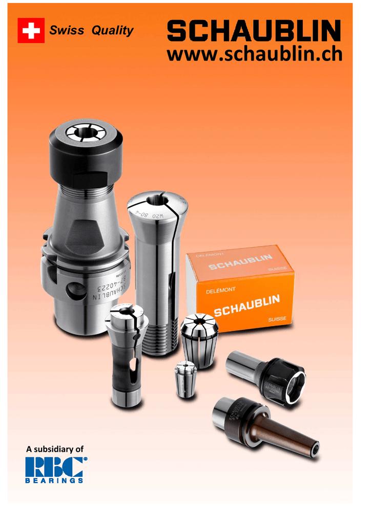 /<Rund Ø 3,0-42,0 mm/>/<Sechskant /& Vierkant/> 173E Druckspannzange DIN 6343 F48