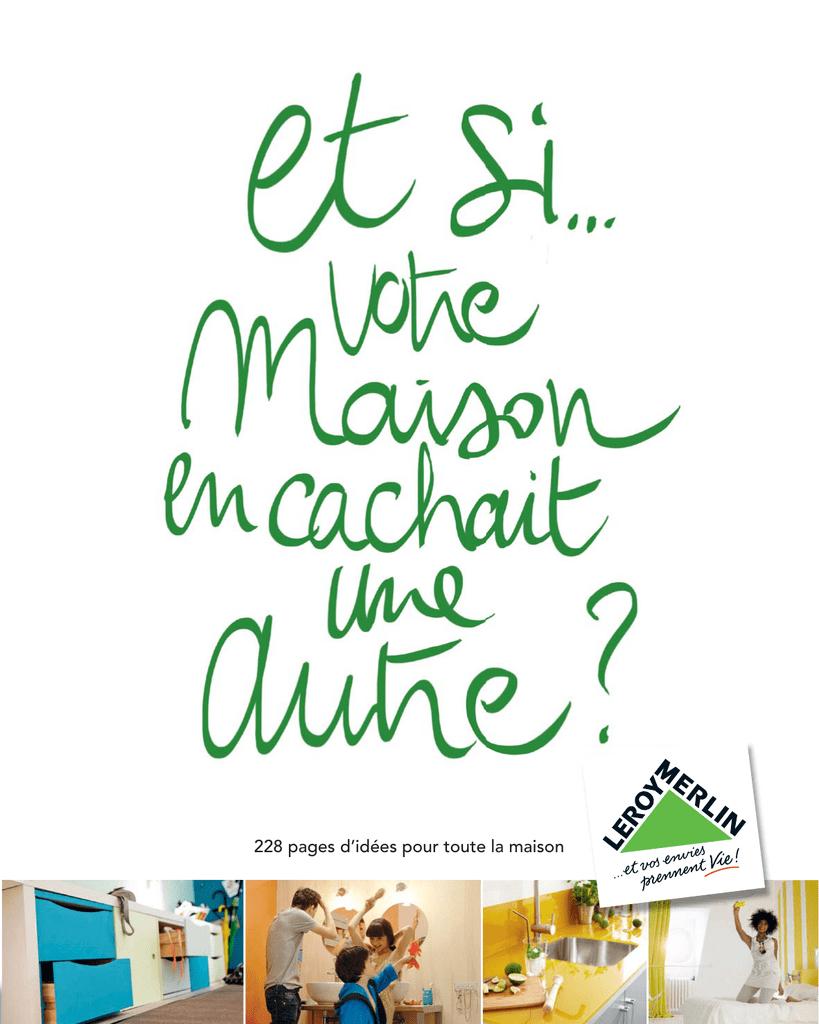 228 Pages Didées Pour Toute La Maison Manualzzcom