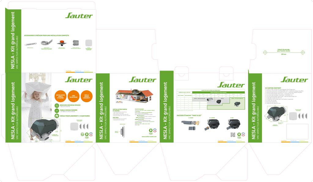 And Logement A Kit Gr Sl Manualzzcom