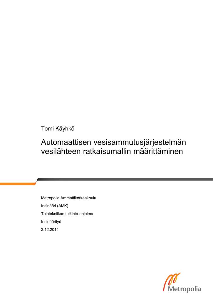 Sfs-en 12845+a2