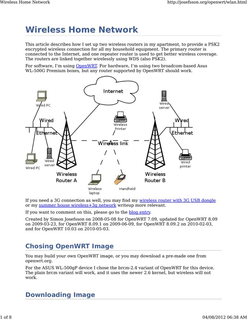 wds.openwrt.setup.pdf | Manualzz