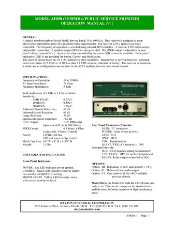 www.daytonindustrial.com/Manuals/850Man1.pdf   Manualzz