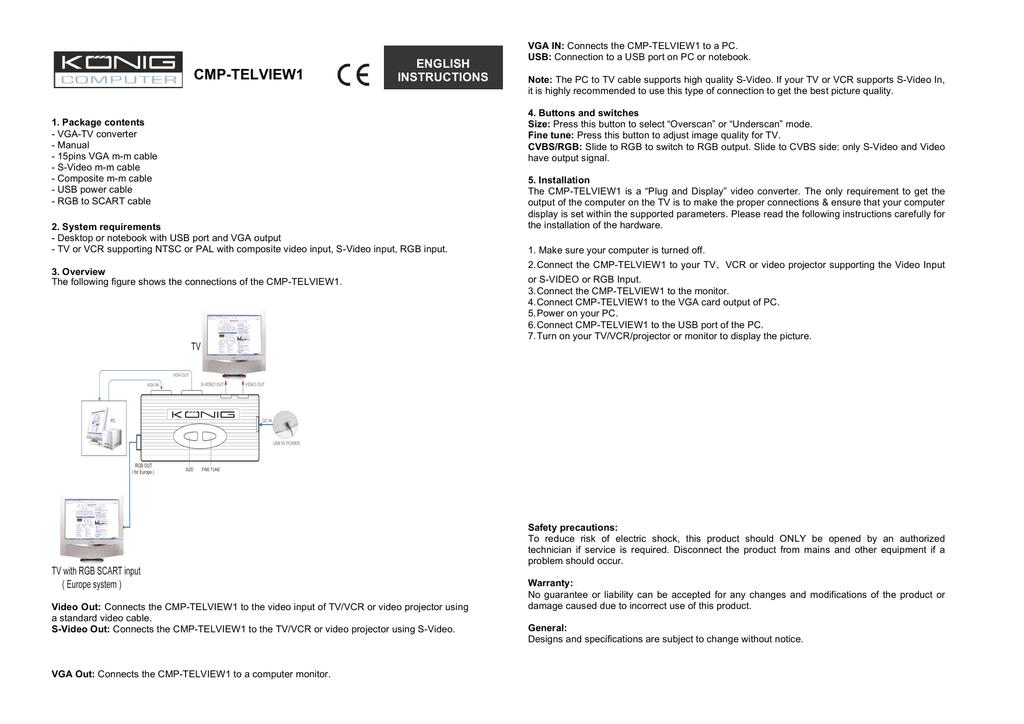 CMP-TELVIEW1.PDF   Manualzz