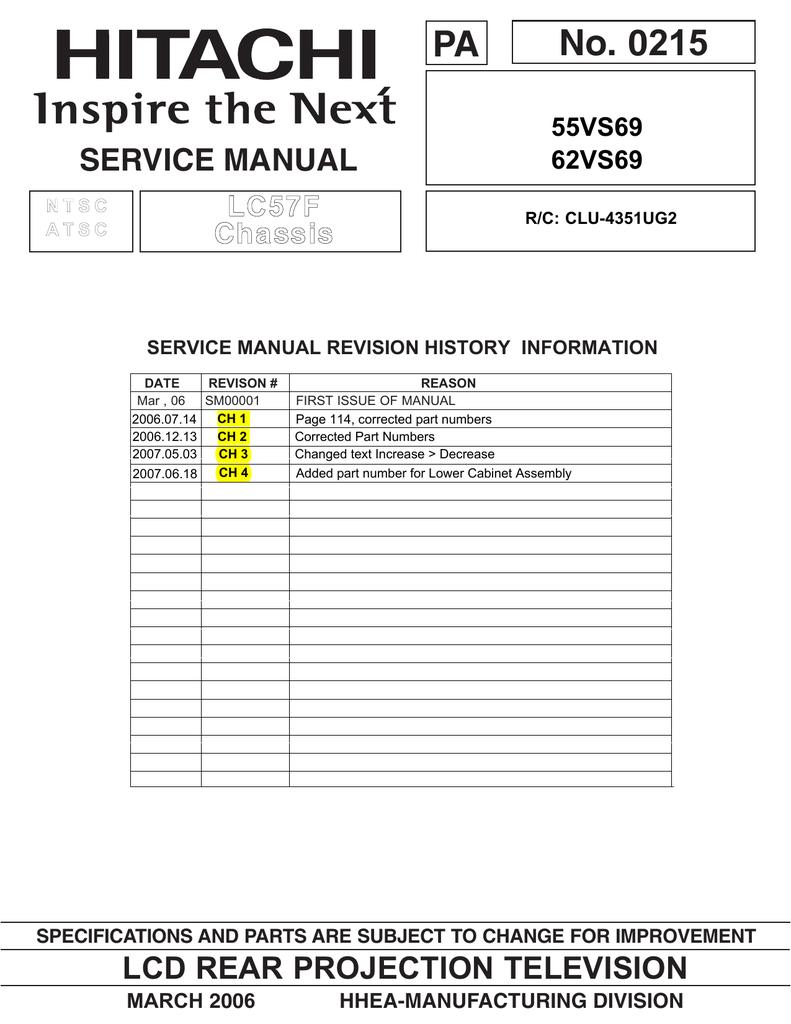 0 SERVICE MANUAL   manualzz.com
