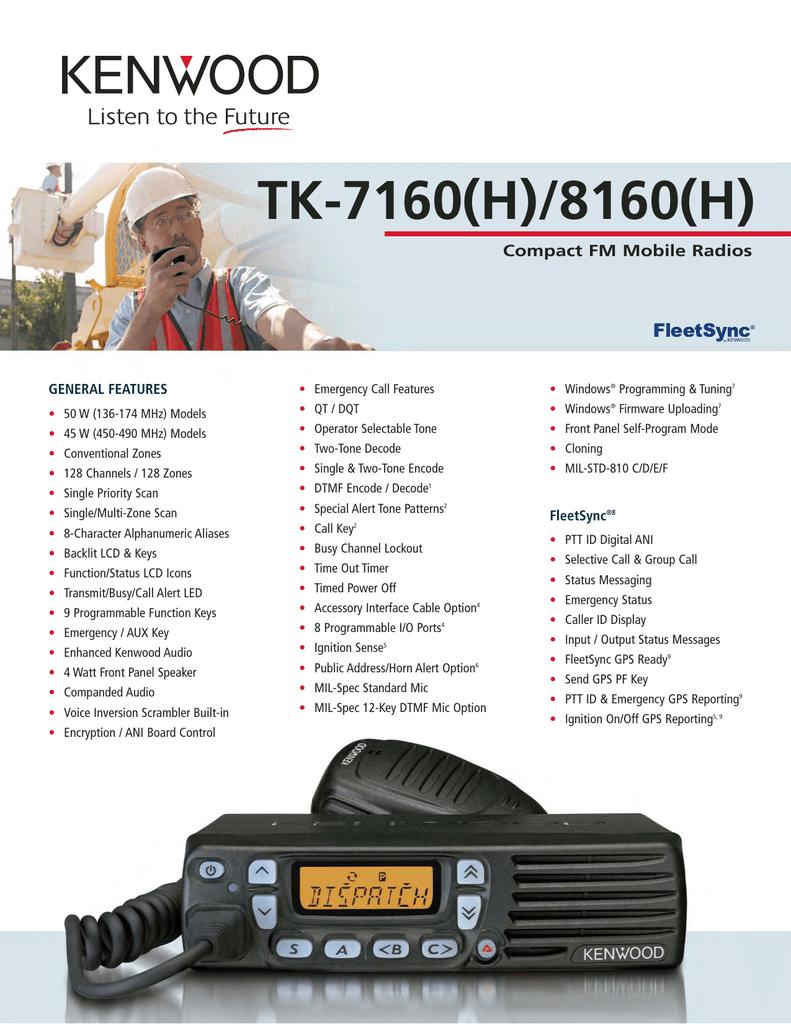 Kenwood_TK-7160_TK-8160.pdf | Manualzz