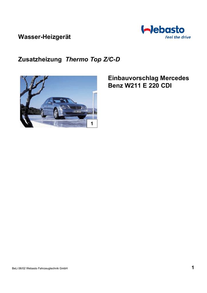 EBV_W211_E220_CDI.pdf   Manualzz