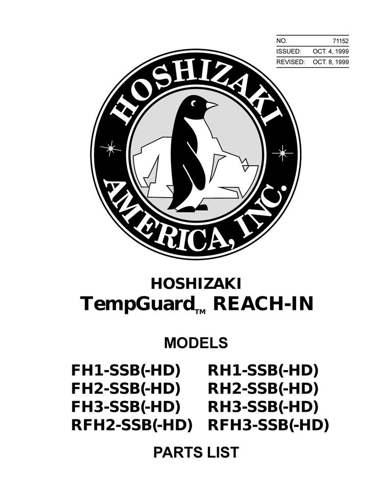 Hoshizaki 2A1262-01 EVAPORATOR RH1-SSB /& AAC+