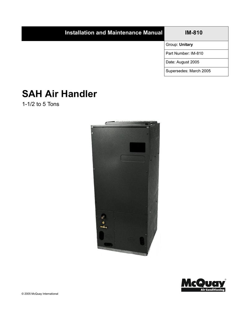 Aruf036 00a 1a air handler wiring diagram on