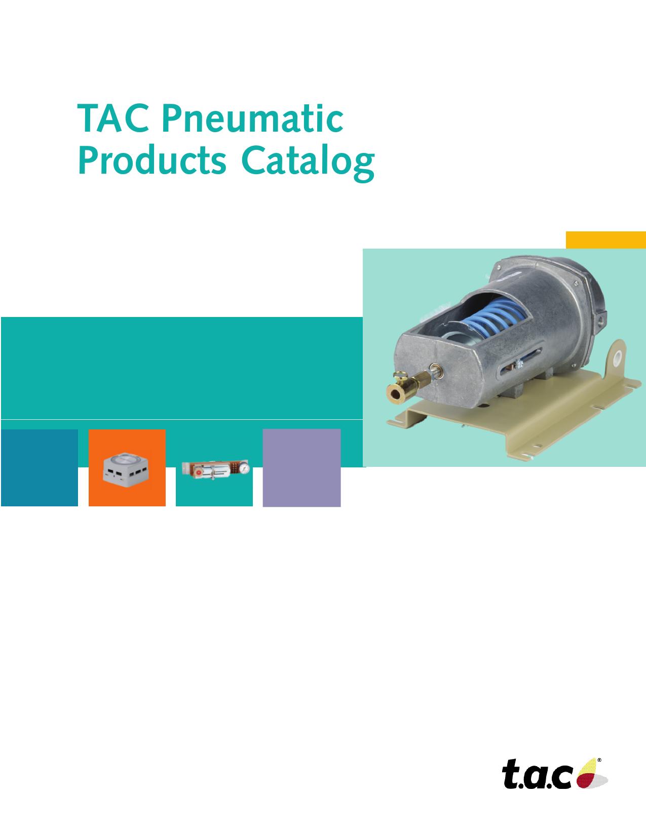 TAC Pneumatic Products Catalog   manualzz.com