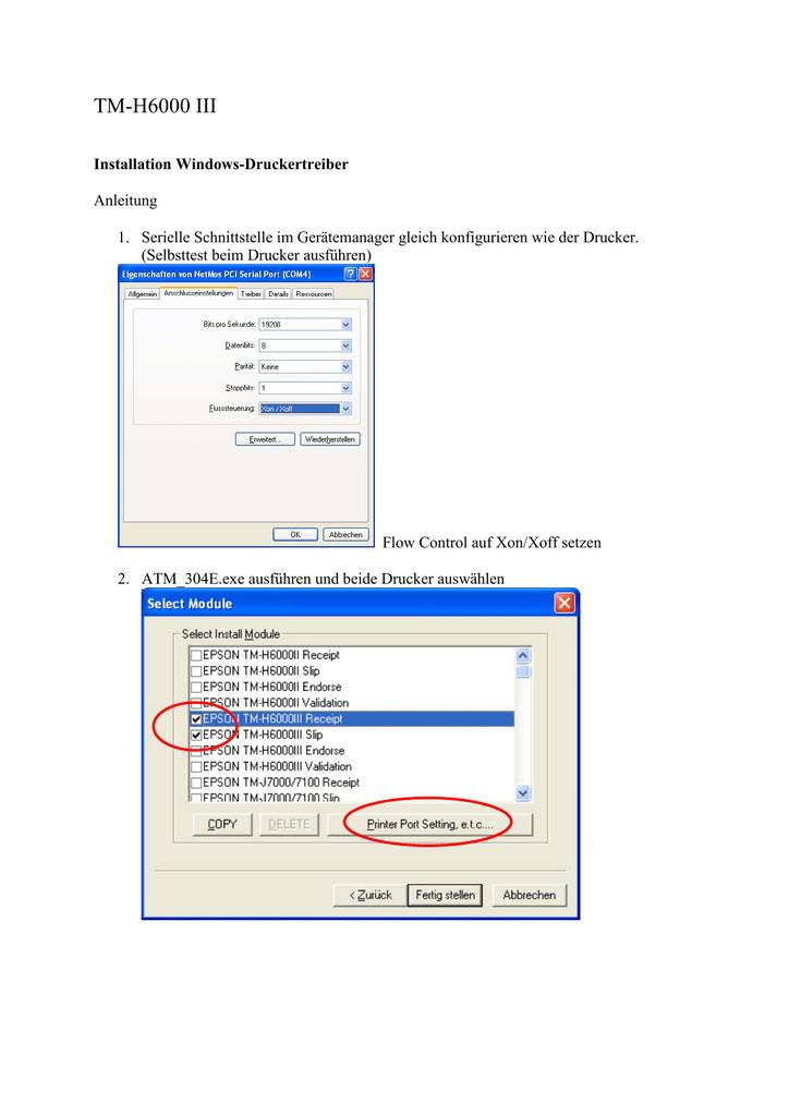 H6000 Inst. Anleitung.pdf | Manualzz